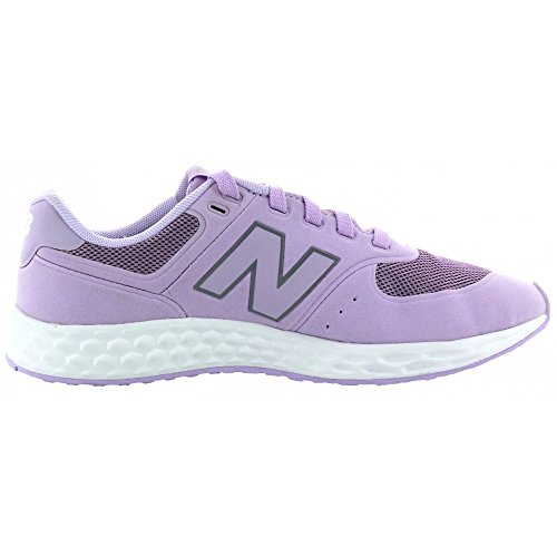 New Balance - New Balance 574 Scarpe Sportive Donna Lilla Violet