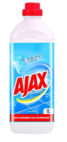 Colgate-Palmolive Ajax Frischeduft 1 L, 6er Pack (6 x 1 l)