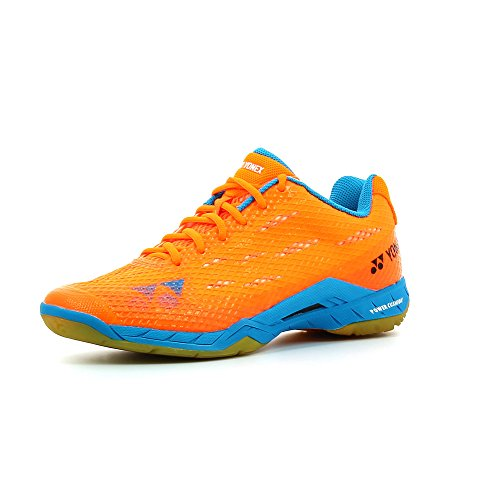 Yonex Scarpe da Tennis Uomo Arancione Arancione