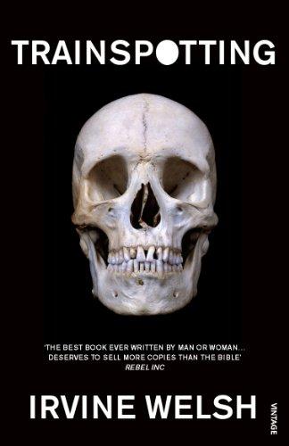 Trainspotting (Mark Renton Series Book 2)