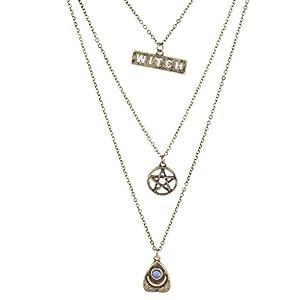 Lux Accessories - Collar con