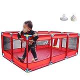Zaun-Zaun-Marine-Ball-Pool-Kleinkind-Kriechmatte-Sicherheitszaun-Säugling