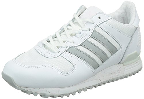 Clear Ftwr Sneakers adidas Damen Pink Onix Weiß 700 ZX White Originals Clear xqWFw816