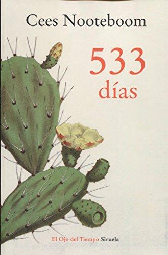 533 días (El Ojo del Tiempo)
