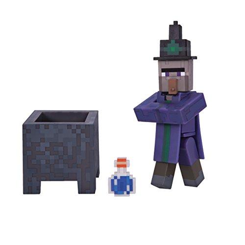Figure: Witch (Minecraft Santa)