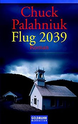 Preisvergleich Produktbild Flug 2039: Roman