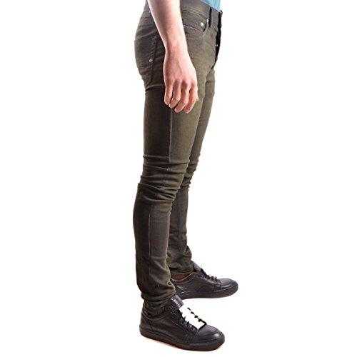 Jeans Diesel Grün