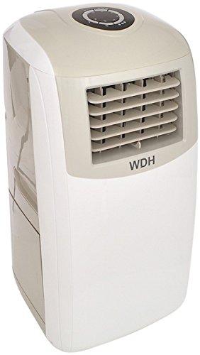 Aktobis Klimagerät WDH [Energieklasse A] (11.500 BTU (R290) + Turbokühlung)