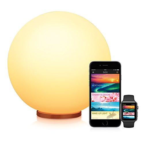 Elgato Avea Sphere, Illuminazione ad Atmosfera Dinamica,