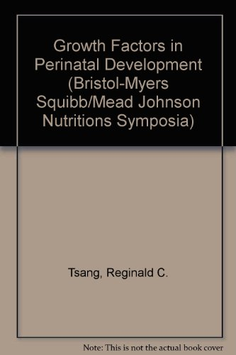 growth-factors-in-perinatal-development-bristol-myers-squibb-mead-johnson-nutrition-symposia