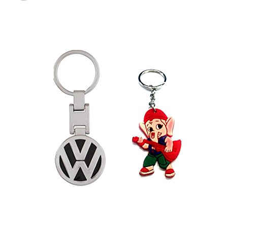 Volkswagen Metal Car & Bal Ganesh  available at amazon for Rs.199