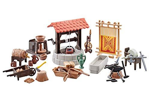 Playmobil Accesorios Villa Medieval Bolsa precintada