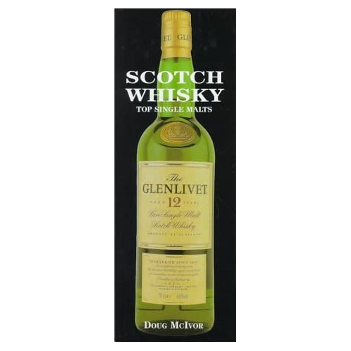 Scotch Whisky: Top Single Malts by Nigel Blundell (1998-04-01)