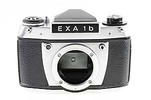 Exakta Exa 1B 1 B 1-B Camera Reflex