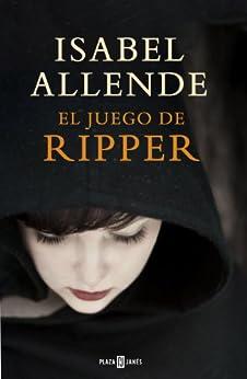El juego de Ripper par [Allende, Isabel]
