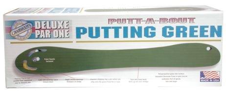 Tapis d'entraînement de golf grande deluxe par 1