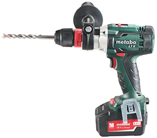 Metabo 6.02200.65 SB 18 LTX Quick Perceuse ? percussion sans fil