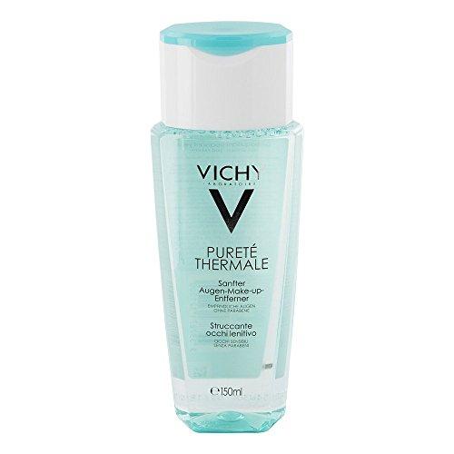 Vichy Pureté Thermal sanfter Augen-Make-up-Entferner, 150 ml