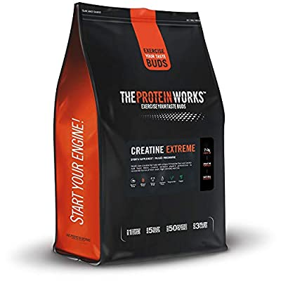The Protein Works Creatine Extreme Supplement from The Protein Works
