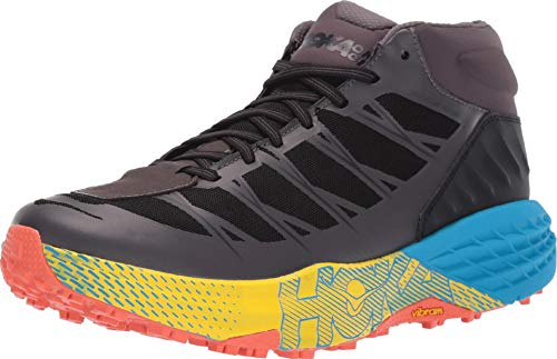 Speedgoat Mid WP Uomo (Pavement / Phantom)