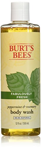 burts-bees-fabulously-fresh-peppermint-rosemary-body-wash-12-oz-by-burts-bees