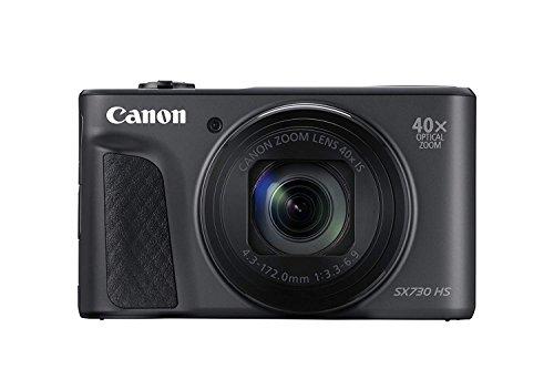 ZUEN PowerShot SX730 HS 20.3 MP Kamera