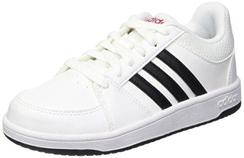 adidas Hoops Vs K, Chaussures de Sport Garçon