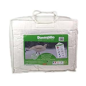Dunlopillo Couette Blanc 140 x 200 cm