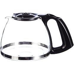 Moulinex FH900110 Verseuse Noir pour cafetière Subito