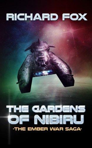 book cover of The Gardens of Nibiru