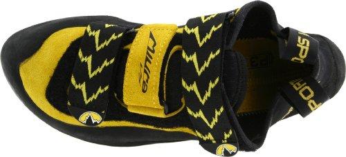 La Sportiva - Climbing Shoes - Unisex - 555 Miura YELL/BLK
