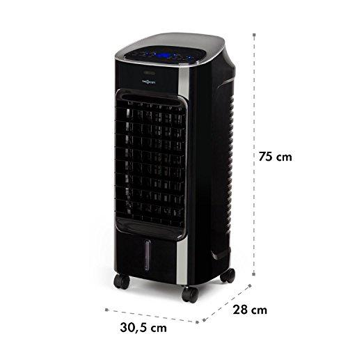 Oneconcept Coolster Edition • Enfriador de Aire