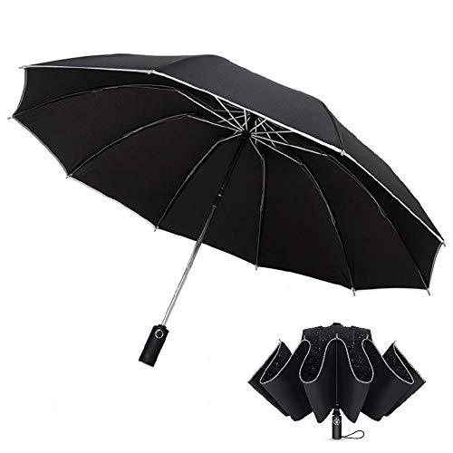 Paraguas Plegable Automático Impermeable