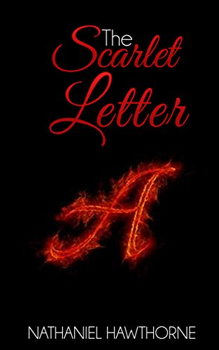 The Scarlet Letter Illustrated English Edition EBook Nathaniel