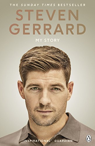 My Story (English Edition) por Steven Gerrard