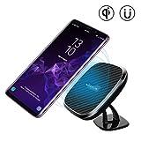 Nillkin Chargeur sans fil rapide voiture, [réglable] Qi Support Téléphone Voiture...