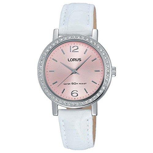 Reloj Lorus para Mujer RG295KX9