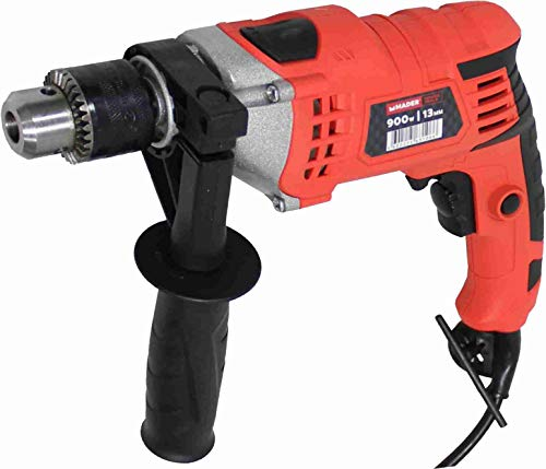 Mader Power Tools 63106 Taladro 900W 13 mm