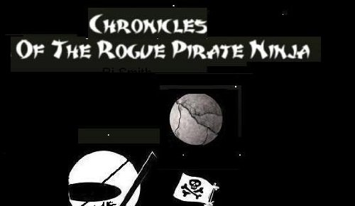 The Chronicles Of The Rogue Pirate Ninja (Part 1) (English ...
