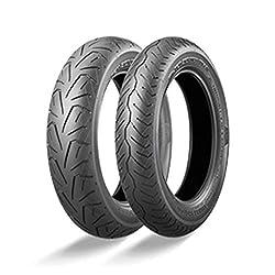 Bridgestone 9780-100/90/R19 57H - E/C/73dB - Ganzjahresreifen