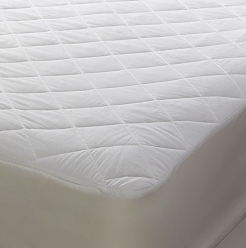 In Dreams Quilted Mattress Protector for 3′ x 6'3″ bed (8″ DEEP)