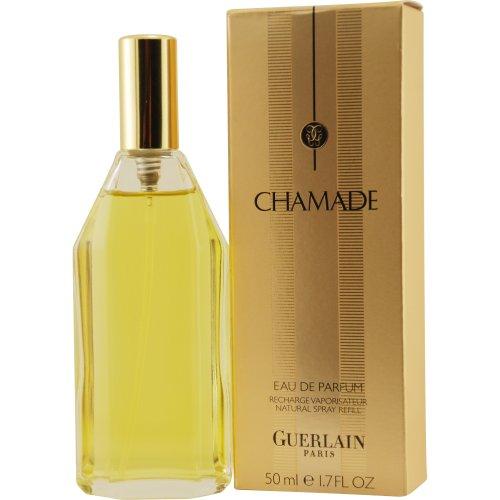 Guerlain Chamade Eau de Parfum Lux, Refill, Donna, 50