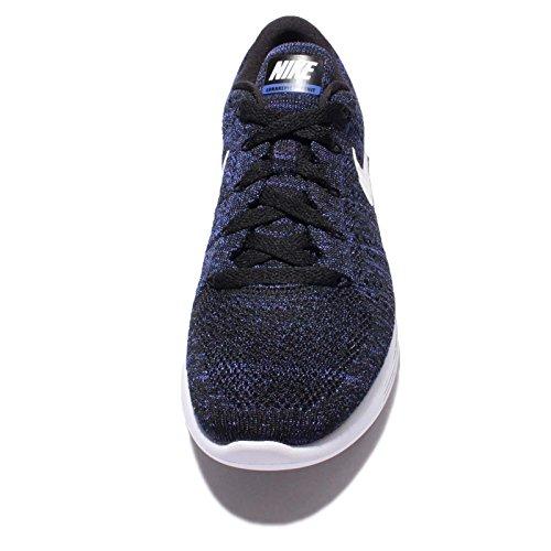 Nike 843765-005, Scarpe da Trail Running Donna Nero
