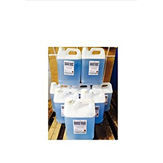 Aaron Chemicals Products manufactured with a thought for the environment Screenwash deicer (25L +15L FREE) 8x5 litres (or 2x20L) NEXT DAY COURIER DELIVERY
