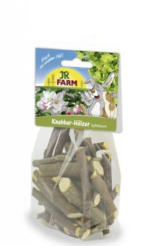 JR Farm, Knabber-Hölzer Apfelbaum