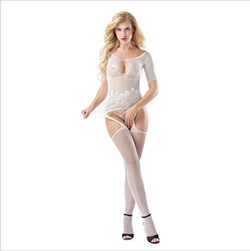 Dessous für DamenDessous für Damen4832673-WHITE-