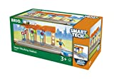 BRIO World 33874 - Smart Tech Waschanlage für Züge