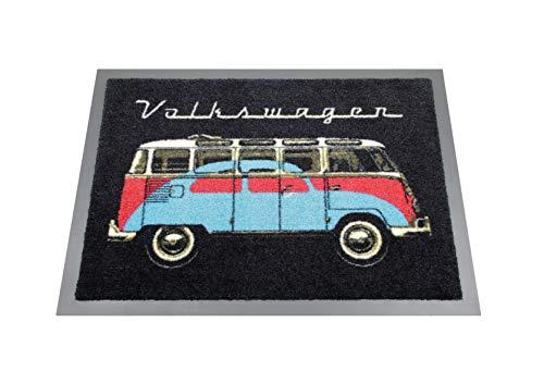 Brisa VW Collection VW T1 Bus & Escarabajo Alfombrilla