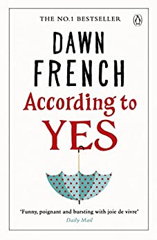 According to Yes by [French, Dawn]