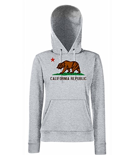 trvppy-damen-hoodie-kapuzenpullover-california-republic-grau-gr-m